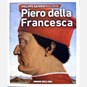 Philippe Daverio Racconta Piero della Francesca