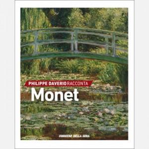 Philippe Daverio Racconta Monet