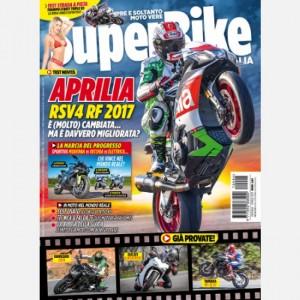 SuperBike Italia Aprile 2017
