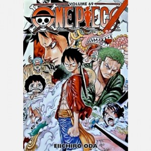 One Piece S.A.D.