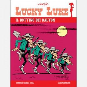 Lucky Luke Gold Edition Il bottino dei Dalton