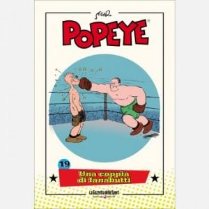 Popeye Una coppia di fanabutti