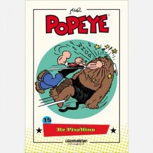 Popeye Re Pisellino