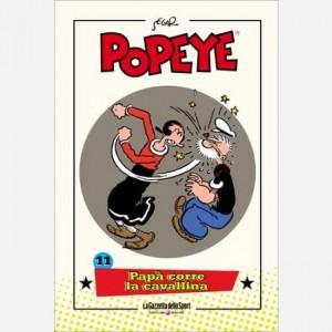 Popeye Papà corre la cavallina