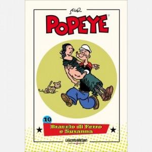 Popeye Braccio di Ferro e Susanna
