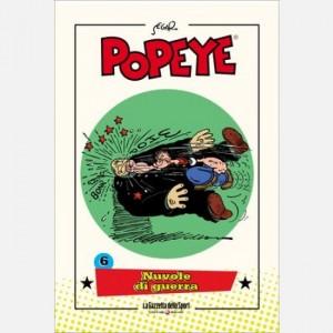 Popeye Nuvole di guerra