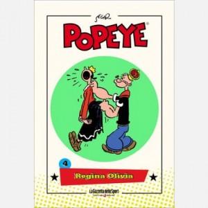 Popeye Regina Olivia