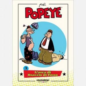 Popeye L'arca di Braccio di Ferro
