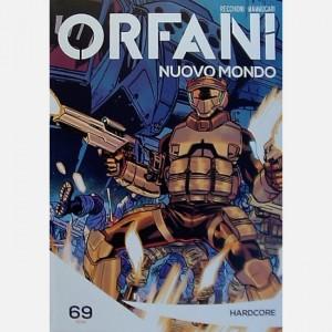 Orfani Hardcore