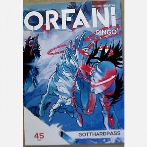 Orfani Gotthardpass