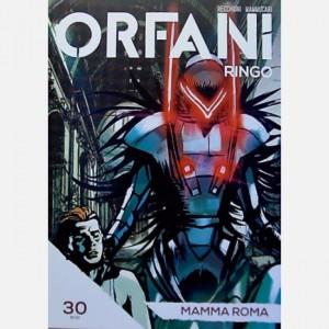 Orfani Mamma Roma