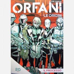 Orfani Il processo