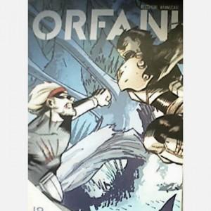 Orfani Soldi