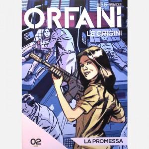 Orfani La promessa