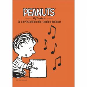PEANUTS by Schulz Possiamo fare, Charlie Brown!