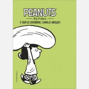 PEANUTS by Schulz E' ora di cambiare Charlie Brown!