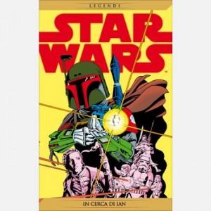 Star Wars Legends Classic 6 - In cerca di Ian