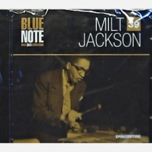 Blue Note - Best Jazz Collection Milt Jackson