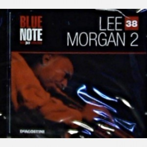 Blue Note - Best Jazz Collection Lee Morgan