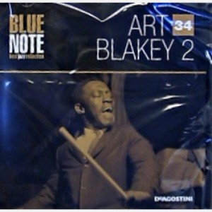 Blue Note - Best Jazz Collection Art Blakey & The Jazz Messengers