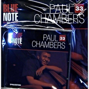 Blue Note - Best Jazz Collection Paul Chambers