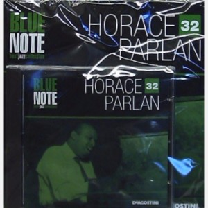 Blue Note - Best Jazz Collection Horace Parlan