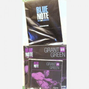 Blue Note - Best Jazz Collection Grant Green