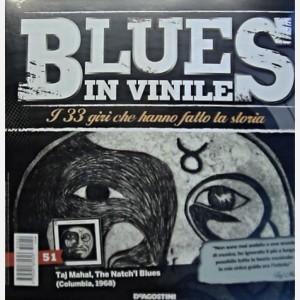 Blues in Vinile Taj Mahal, The Natch'l blues