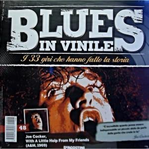 Blues in Vinile Joe Cocker, With a Little Help From My Friends