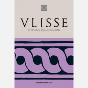 Grandi miti greci Ulisse