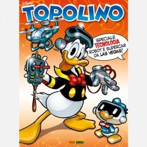 Disney Topolino Topolino N° 3248