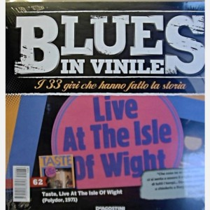 Blues in Vinile Taste, Live on the Isle Of Wight