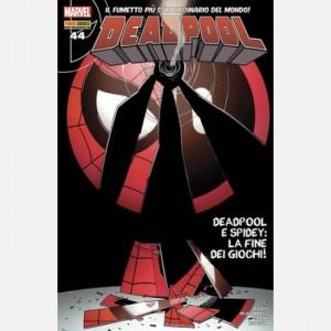 Deadpool Deadpool N° 44