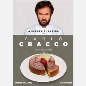 A scuola di cucina con Carlo Cracco Crostate e torte
