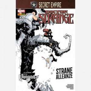 Doctor Strange Doctor Strange N° 33