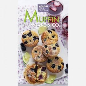 Alice Cucina - I colori della cucina Muffin Plumcake & Co.