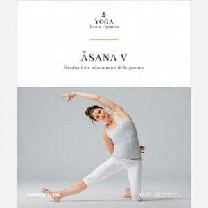 Yoga - Teoria e pratica Asana V