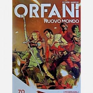 Orfani I miserabili