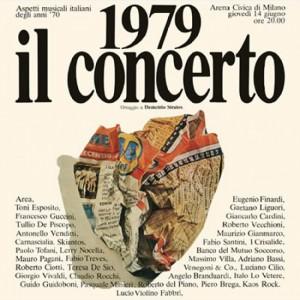 Progressive Rock italiano in Vinile Autori Vari - Concerto per Demetrio (2lp)