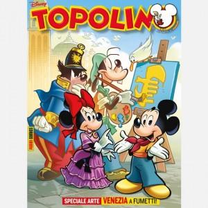 Disney Topolino Topolino N° 3249