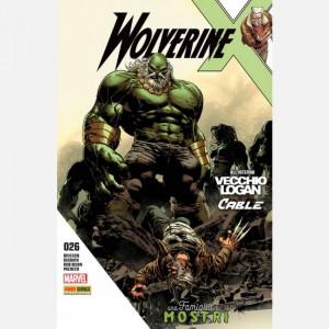 Wolverine Wolverine N° 26