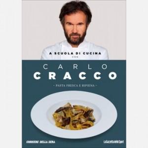 A scuola di cucina con Carlo Cracco Pasta fresca e ripiena