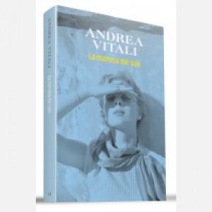 OGGI - I nuovi romanzi di Andrea Vitali La mamma del sole