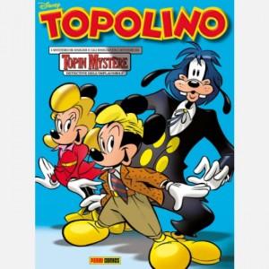 Disney Topolino Topolino N° 3250