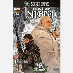 Doctor Strange Doctor Strange N° 34