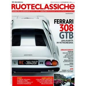 RUOTECLASSICHE N. 0321