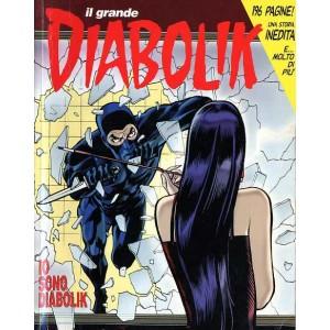 Diabolik Il Grande  - N° 19 - Io Sono Diabolik - Il Grande Diabolik 2009