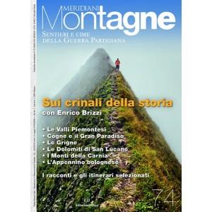 MERIDIANI MONTAGNE N. 0074