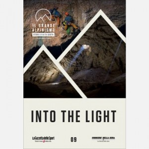 Il grande alpinismo - Storie d'alta quota (DVD) Into The light