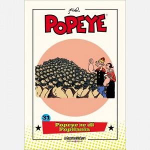 Popeye Popeye re di Popilania